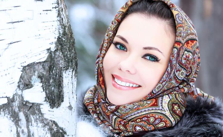 Rencontres femmes Ukrainiennes Russes