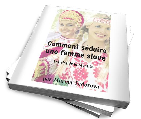 Ebook: Comment séduire une femme slave