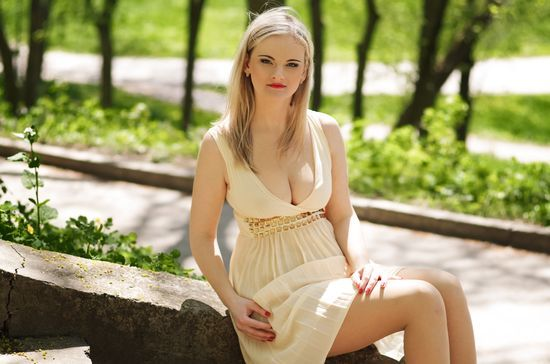 Dating russian brides bikini