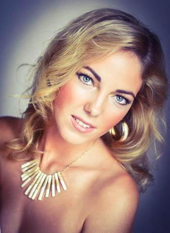 Des belles femmes russes